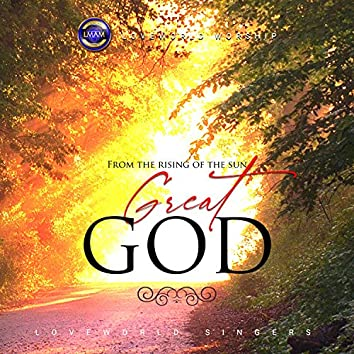 From The Rising Of The Sun (Great God)