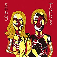 Sung Tongs by Animal Collective (2013-04-29)