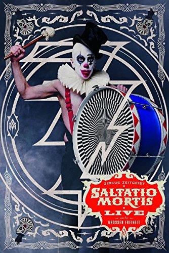 Zirkus Zeitgeist - Live aus der Großen Freiheit [2 DVDs]