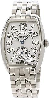 [フランクミュラー]カサブランカ 7502S6 腕時計 ステンレススチール/SS メンズ (中古)