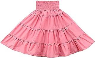 toddler long skirts