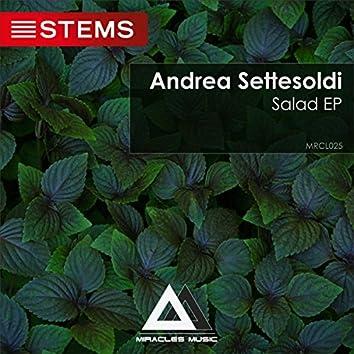 Salad EP
