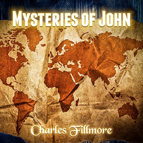 Mysteries of John audiobook cover art
