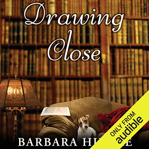 Drawing Close audiobook cover art