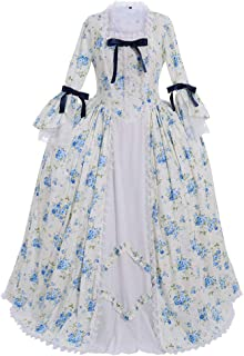 Best rococo style dress Reviews