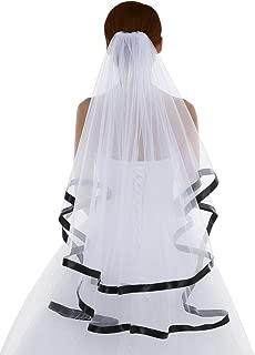 Best purple bridal veil Reviews
