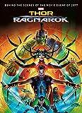 Thor: Ragnarok the Official Movie Special Book (Marvel)