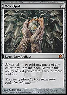 Magic The Gathering MOX Opal