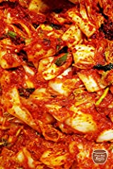 FRESHLY MADE KIMCHI within 3 days before shipped. Enjoy kimchi as it ages! From fresh to fermenting to fermented! PREMIUM KOREAN-STYLE KIMCHI made with fresh California grown vegetables and fruits picked by chef. No Preservatives, No MSG Added, Glute...
