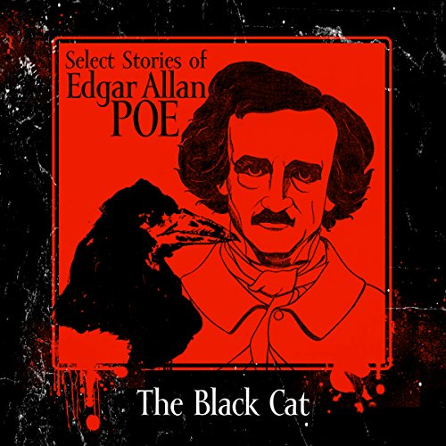 The Black Cat copertina