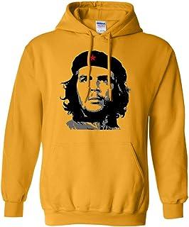 Tengyuntong MaYouCong Felpe con Cappuccio Felpa con Cappuccio Ernesto Che Guevara