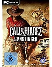 PC CALL OF JUAREZ GUNSLINGER