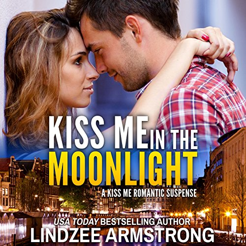 Kiss Me in the Moonlight audiobook cover art