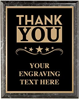 thank you for helping me grow plaque