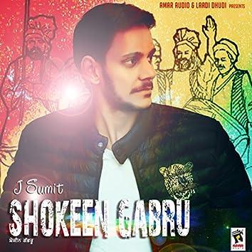 Shokeen Gabru