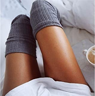 Best over the knee socks knit Reviews