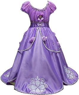 プリンセスなりきり フォーマルドレス お姫様ドレス 女児 キッズドレス 姫風 ワンピース