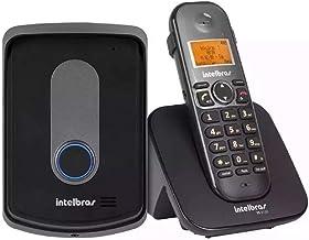 Interfone Porteiro Residencial Sem Fio Intelbras Tis 5010
