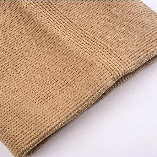 Senston 1 Stück Ellenbogenbandage – Atmungsaktiv/Schweiß absorbent/Beste Schutz für Ellenbogen – Ellbogenschützer Elbow Support Arm Sleeve Kompression Armstulpe - 4