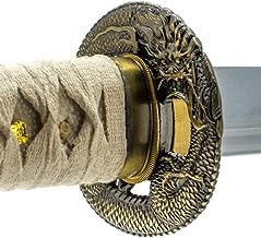 Handmade Sword - Functional Samurai Katana Sword
