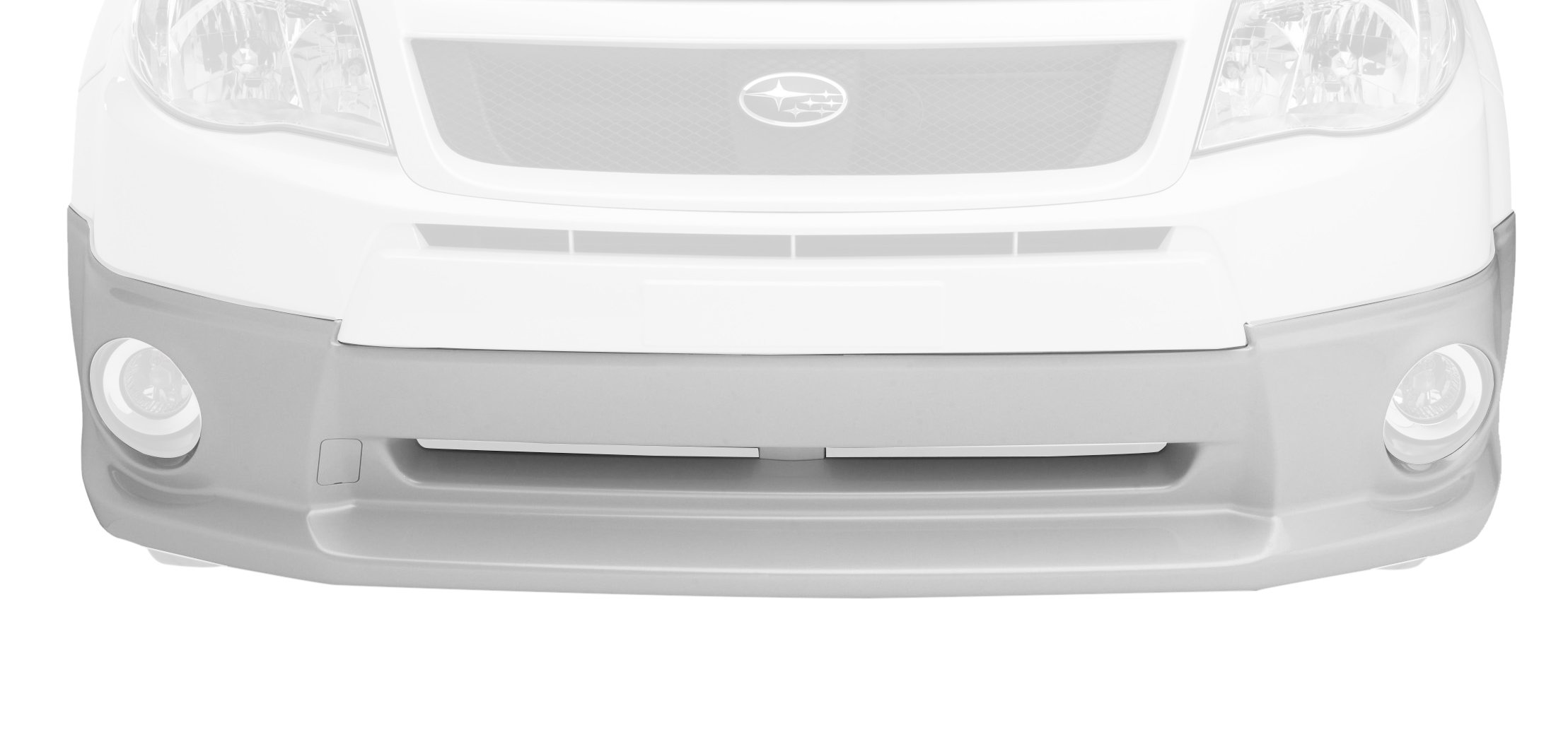 Front Subaru Genuine E2410SC000EN Under Spoiler