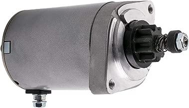 Starter Motor for Kawasaki 21163-0714, 21163-0727, 21163-7024, 21163-7034, 21163-7035, FR691V-AS04, 5954