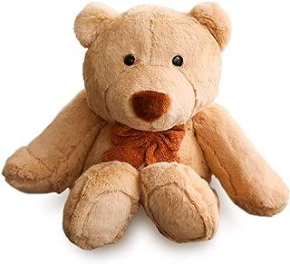 MaoGoLan Big Teddy Bear Giant Stuffed Animal Plush Toys, Brown,26 Inch