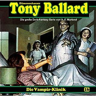 Die Vampir-Klinik Titelbild