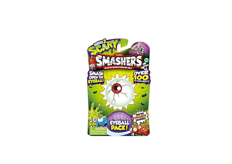 Zuru Smashers Series 2 Gross 1 Pack
