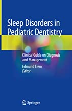 Sleep Disorders in Pediatric Dentistry: Clinical Guide on Diagnosis and Management best Sleep Disorders Books