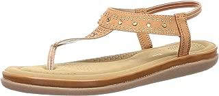 BATA Women's Diamonte Fashion Slippers