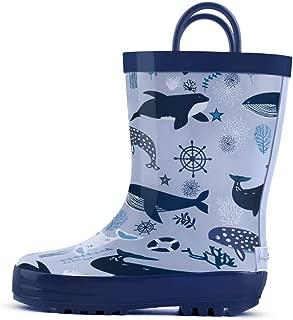 Best rubber boots kids Reviews