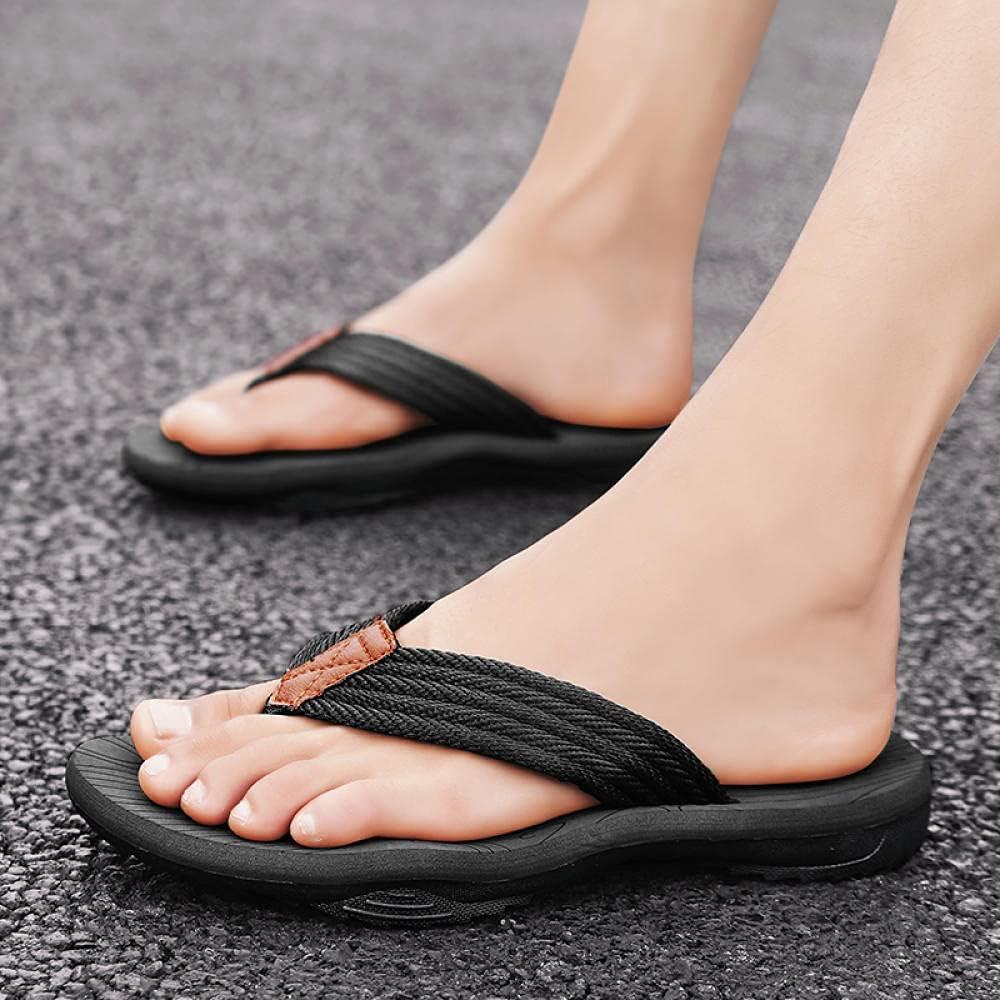 Kirin-1 just Married flip 5 ☆ very popular Flops Summer Non-Slip Anti-Stink Men's Import