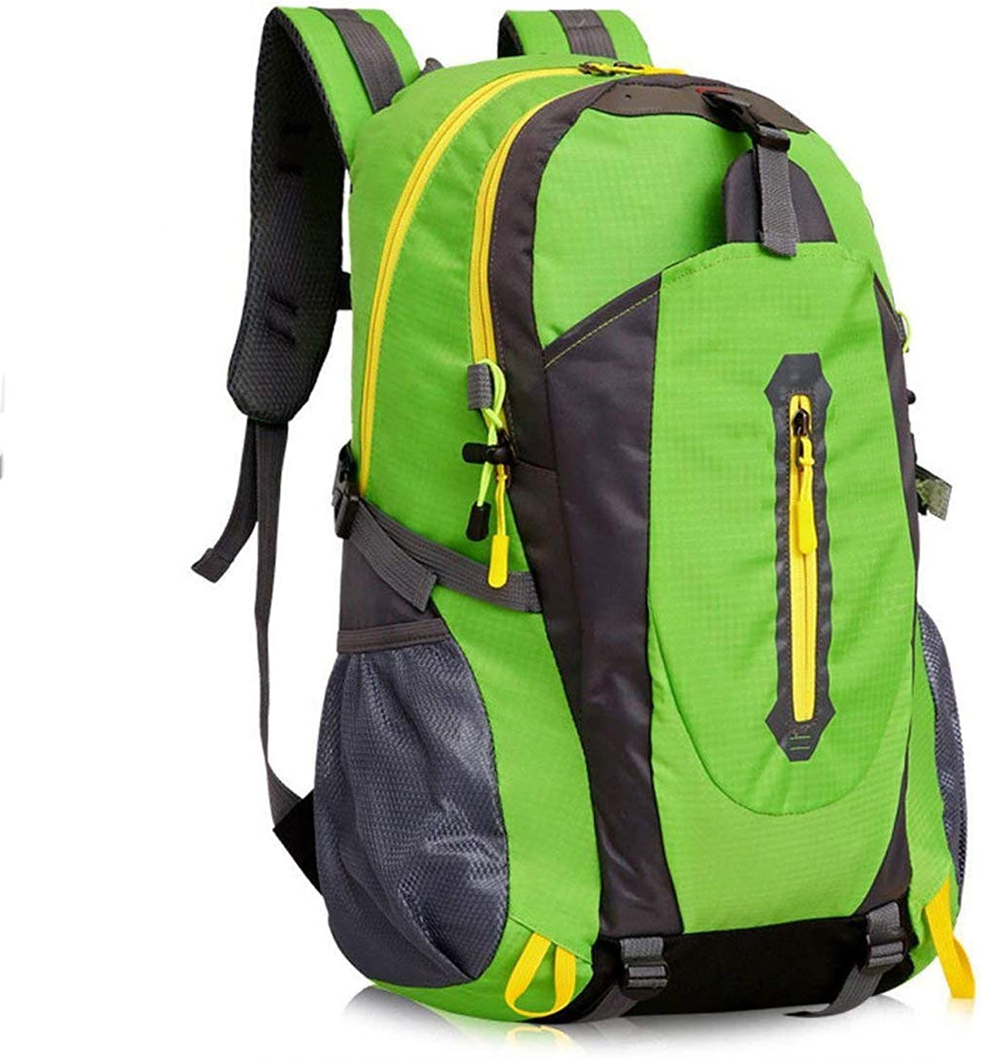 XHHWZB 40L Lightweight Hiking Backpack, MultiFunctional Waterproof Casual Camping Daypack for Outdoor Sport Climbing Mountaineer 51 X 31 X 19 cm