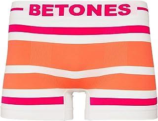 (ビトーンズ)BETONES AKER マルチカラー アンダーウェア ボクサーパンツ AKER-B001 FREE
