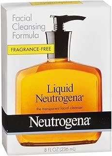 Best mild soap free cleanser neutrogena Reviews