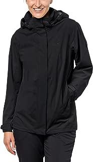 Jack Wolfskin Women's Highland Waterproof Jacket