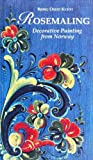 Rosemaling: Decorative Painting from Norway