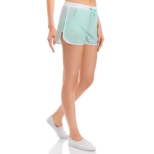 Pantaloncini da Bagno Donna PW ChicaS ONeill