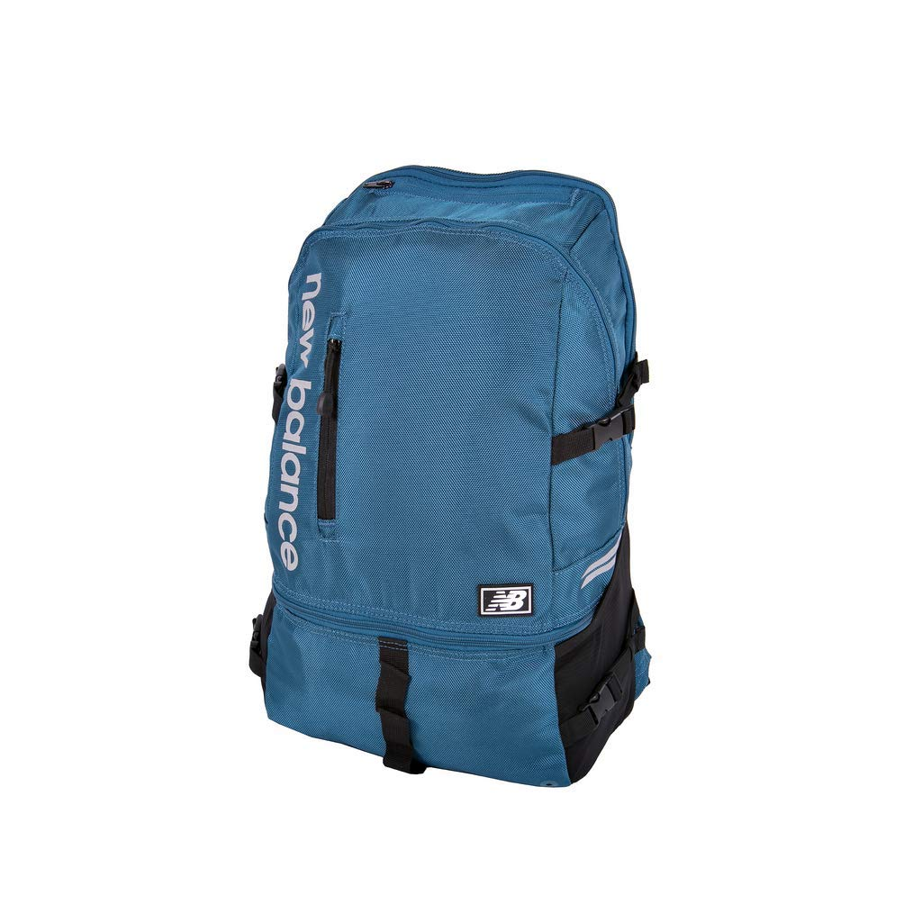 New Balance Commuter Backpack Compartments