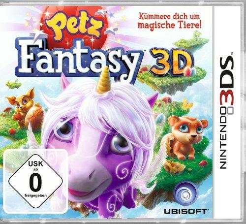 Petz Fantasy 3D [Software Pyramide]