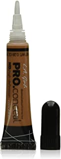 L.A. Girl Pro Concealer, Toffee, 0.28 Oz (LAX-GC984-B)