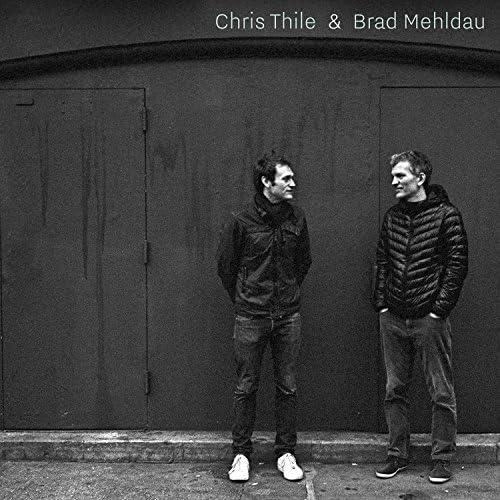 Chris Thile & ブラッド・メルドー