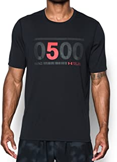 Under Armor Men's 5am Run T-Shirt