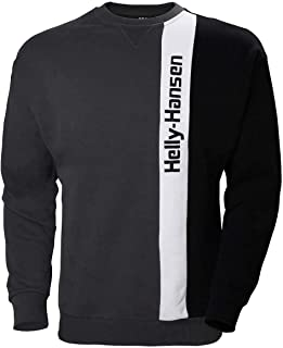 Helly Hansen Unisex Yu Blocked Sweatshirt Sweatshirt