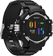 F7 Smart Watch Fitness Tracker IP67 Waterproof Heart Rate Monitor Bluetooth Watch