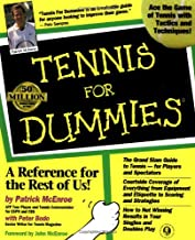 Best tennis for dummies Reviews