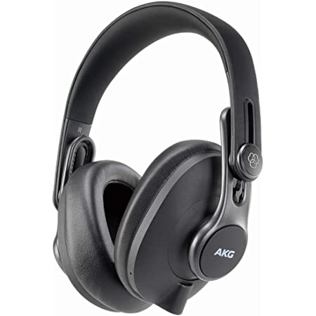 AKG K371-BT-Y3 Bluetooth入力対応 密閉型 モニターヘッドホン ヒビノ扱い 3年保証モデル