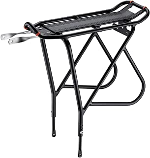 Ibera Bike Rack – Bicycle Touring Carrier with Fender...