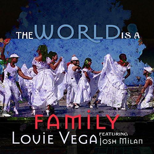 Louie Vega feat. Josh Milan